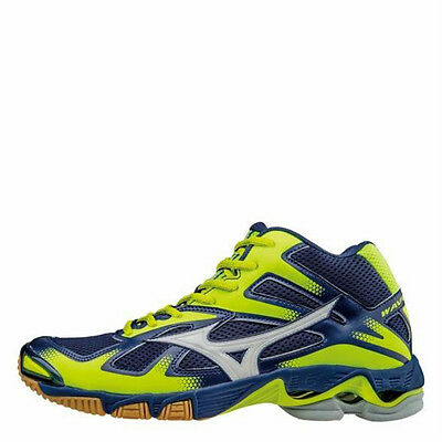 Scarpe volley MIZUNO WAVE BOLT 5 MID