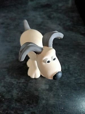 gromit squeaky dog toy, for small dog or puppy