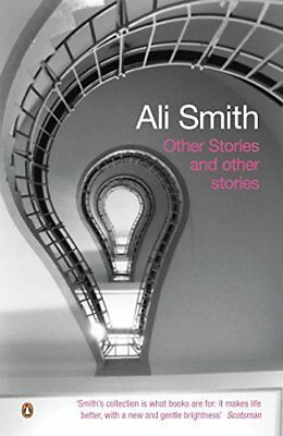 Other Stories and Other Stories by Ali Smith New Paperback Book
