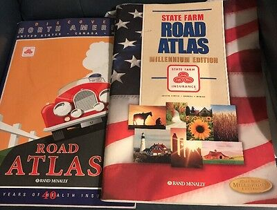 2 State Farm Road Atlas