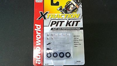 Auto World Xtraction Pit Kit #00105 (FREE shipping on Second Kit)