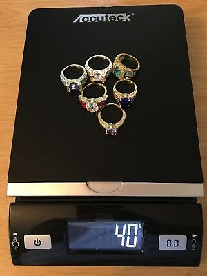 Gold Filled Jewelry Lot: Resale Or Scrap 10kgf