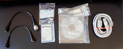HP Agilent 8594E Spectrum Analyzer Accessories  Set