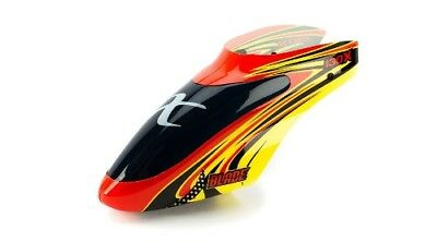 Blade [BLH] Red/Yellow Optional Canopy 130 X BLH3722B
