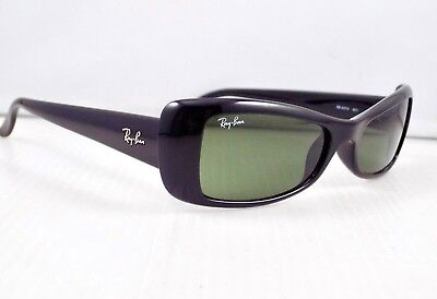 Ray Ban Sidestreet Rectangle Rituals RB4074 + Case