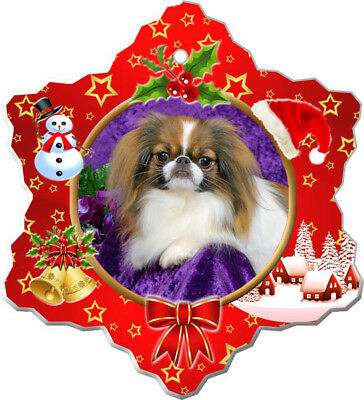 Japanese Chin Porcelain Ornament