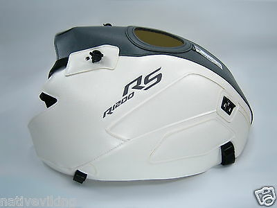 BAGSTER 2015 BMW R1200RS Tank Protector Cover WHITE for Bagster Tank bag 1694A