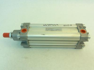 165624 Old-Stock, Norgren PDA/152063/M/125 Air Cylinder, 63mm Bore, 125mm Stroke
