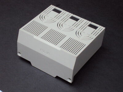 Terminal cover ITL13 to suit a TD100 or TD160 frame type mccb