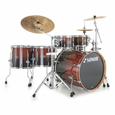 Sonor Sonor - Essential Force Stage S Drive, Brown Fade #22