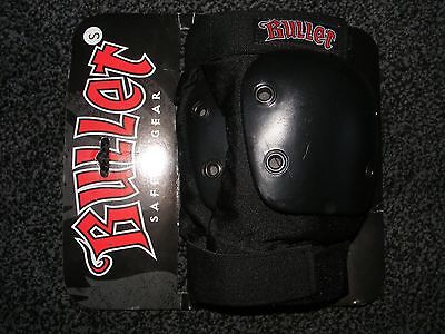 Skateboard Safety Pads BULLET Elbow Pads GREAT QUALITY Size Small Youth