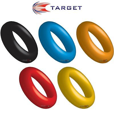 Target Darts - Ringos - Spare O Rings - 12 Pack - Suit Soft Tip Points & Shafts