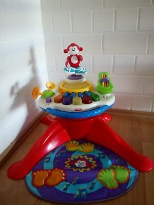 Fisher price Musikstation