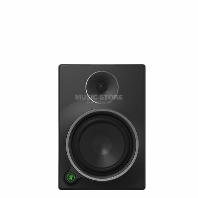"Mackie Mackie - MR 8 mk3 8"" Powered Studio Monitor"