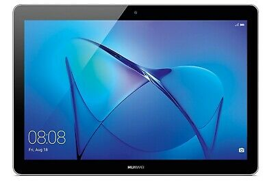 "Huawei MediaPad M3 Lite 10 grau LTE WIFI Android Tablet PC 10"" Display 3GB RAM"