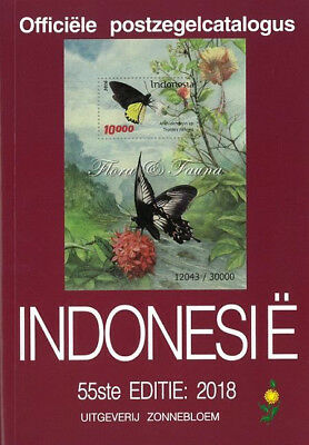 Catalogue Zonnebloem Indonesia 2018