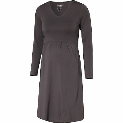 Neu boob Stillkleid, Organic Cotton lila 6066915