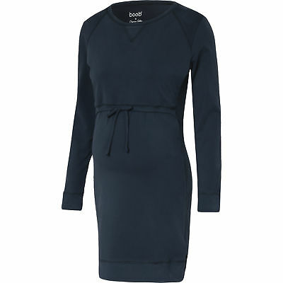 Neu boob Stillkleid, Organic Cotton 6066912 für Damen blau