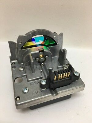 Sanyo Color Wheel P/N: 610-342-7713-1080p For PLC ZM5000L Projector