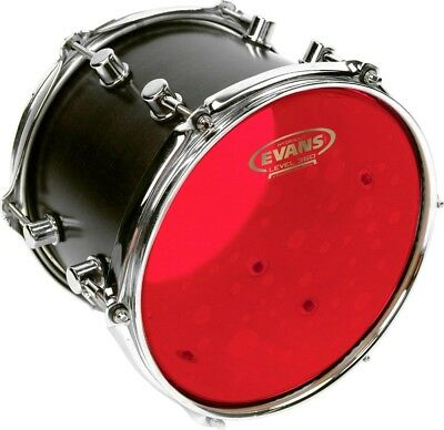 Evans Hydraulic Red Drum Head 20 in.