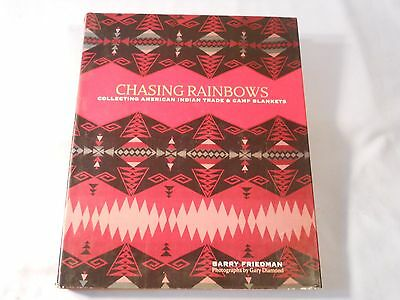 Chasing Rainbows Barry Friedman