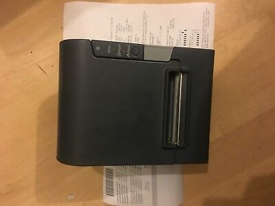 Epson TM-T88V TMT88V M244A Thermal Receipt printer USB & RS232