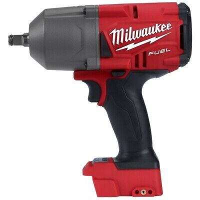 "Milwaukee M18 FUEL High Torque ½"" Impact Wrench (Tool Only) 2767-20"