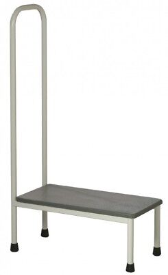 One Step Stool With Handle / Ax378