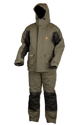 ProLogic HIGHGRADE THERMO SUIT THERMO SUIT WATERPROOF FLEECE PADDED
