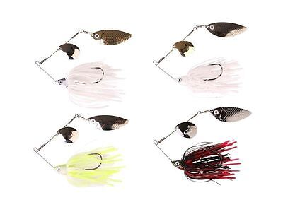 NEW 2016 Savage Gear Ti-Flex Spinner Baits 10cm or 12.5cm  spinners