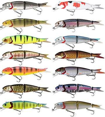 Savage Gear 9.5Cm - 13Cm -19Cm  4Play Lowrider Lures ! Crazy Price