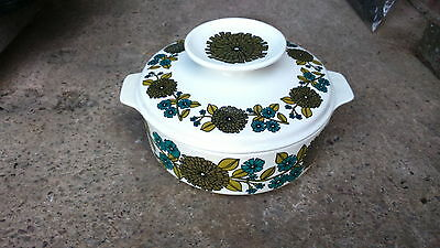 "Arklow ""SHANNON"" Lidded Serving Tureen"