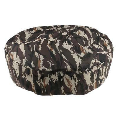 13 Inch Camo Car Truck Van Rear Spare Tire Tyre Cover Wheel Cover Universal