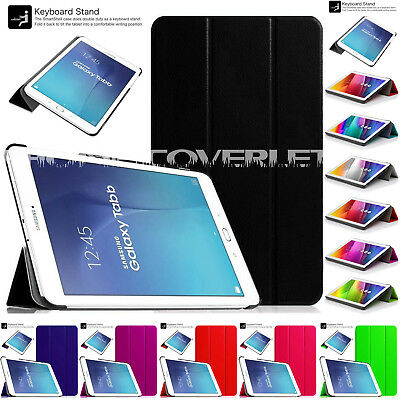 "Samsung Galaxy Protective New Case Cover Smart For Tab A 10.1"" T-580 T-585 2016"