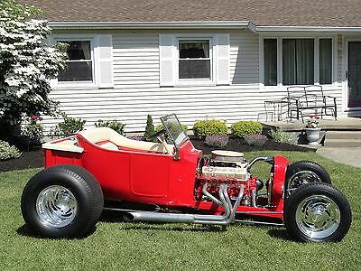 1923 Ford Model T  1923 T- Bucket Street Rod
