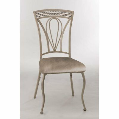 Napier Dining Chair - Set of 2 , Aged Ivory