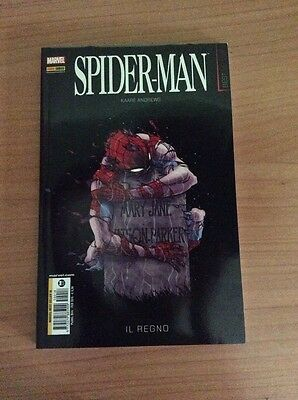 Spider-Man Il Regno (best seller Marvel)
