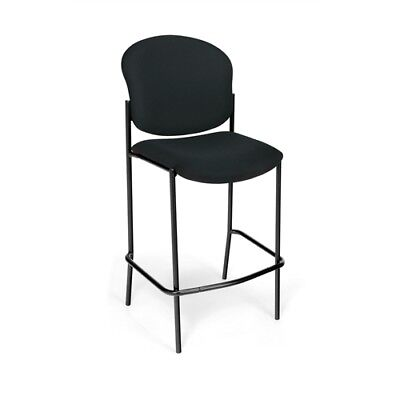 CafT Height Chair, Black