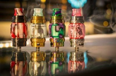 Blitz Resin Fancy 7.5ml Replacement Tank and Tip for SMOK TFV8 and TFV12