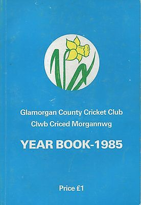 1985 Glamorgan County Yearbook