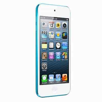 Apple iPod Touch Blue 32GB (5th Generation)