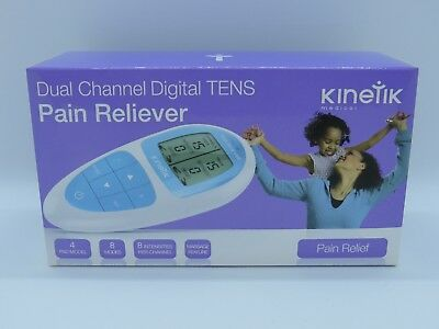 Kinetic Medical Electric Pain Reliever