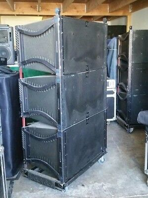 "EV XLC118 Subwoofer 18"" line array - Electro-Voice XLC 118 (ONE)"