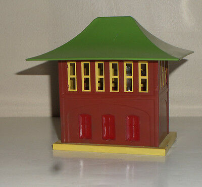 Lionel Prewar 092 Illuminated Signal Tower