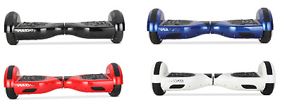 Fit4home Navboard Self Balancing Two Wheel Scooter Hover board