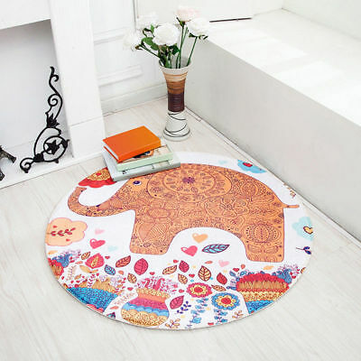 Baby Floor Play Mat Children Activity Soft Toy Gym Crawl Creeping Blanket Carpet