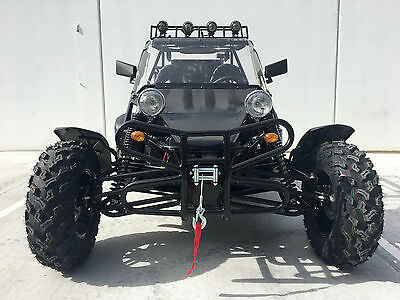 Synergy Scorpion 1000Cc Dune Sports Buggy Go Cart Atv Utv Side X Side