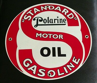 Girlie Motor Oils Oil Gas gasoline sign ...10 signs ship FREE