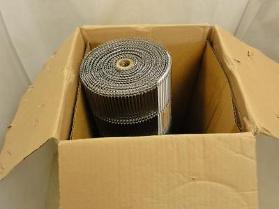 159055 New In Box, Lumsden 500278 Flexx-Flow Belt, SS, 25' Long, 1000mm Wide