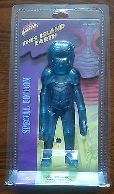 Sideshow This Island Earth METALUNA MUTANT Special Edition Blue Toy NEW!